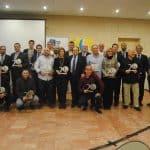 GEPACV anuncia los galardonados de los  7º Premios a la Gestión del Deporte