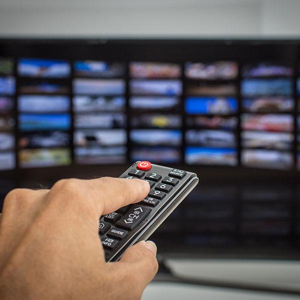 Broadcast de Eventos Deportivos