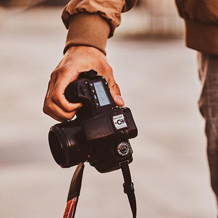 Servicio de Fotografía Eventos