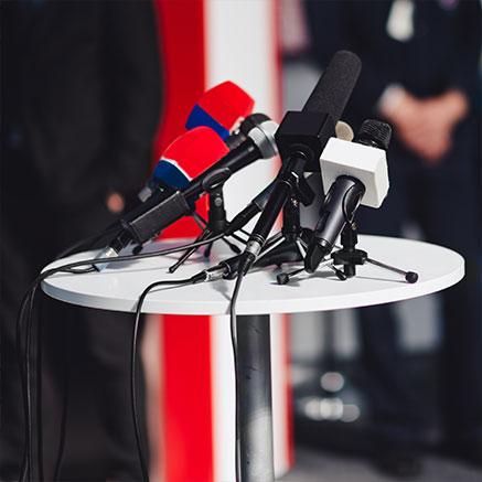 Servicios de prensa y comunicación valencia