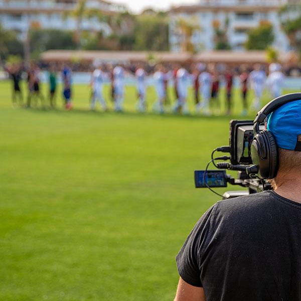 Streaming Eventos Deportivos en Valencia