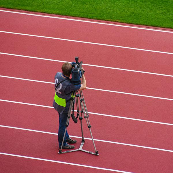 Streaming Eventos Deportivos