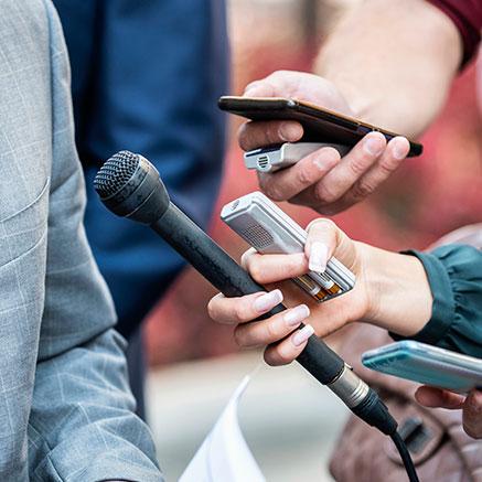 prensa y comunicación veiem360