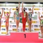 El Club Mabel de Benicarló se cuelga el oro en la 2º Fase de la Liga Iberdrola