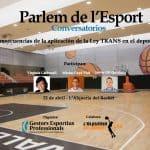 'Parlem de L'Esport', la nueva sección de GEPACV cobra vida con su primer conversatorio en L'Alquería